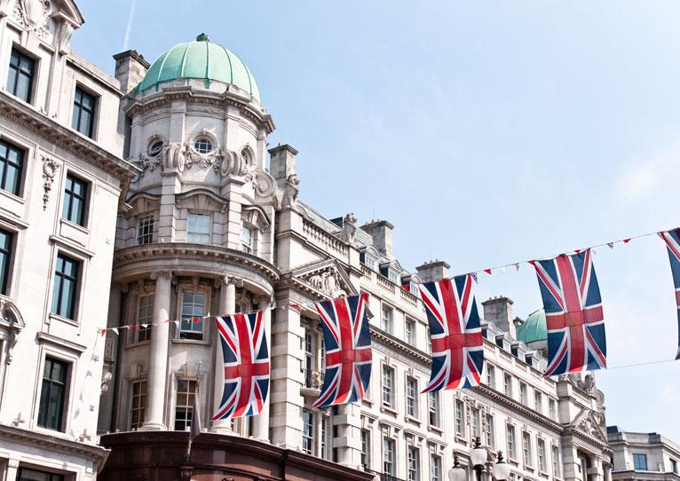 Oxford Street at Paddington London Hotel